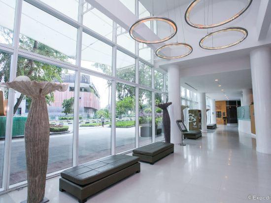 新加坡悅樂樟宜酒店(Village Hotel Changi by Far East Hospitality)其他