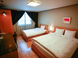 昌原AT商務酒店(Crown at Hotel Changwon)