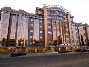 吉達哈姆拉美居酒店