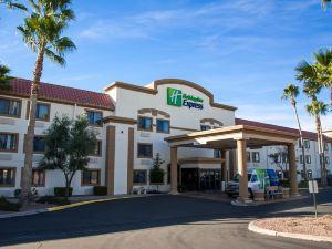 圖森機場智選假日酒店(Holiday Inn Express Tucson-Airport)