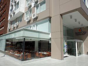 蒙得維的亞尊貴因特城市酒店(Intercity Premium Montevideo)