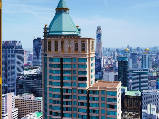 Grande Centre Point Hotel Ratchadamri Bangkok