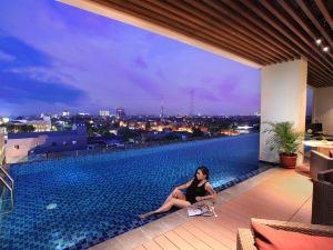 泗水瑞士貝林曼亞爾斯維思酒店(Swiss-Belinn Manyar Surabaya)