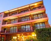 普吉島蘭花園酒店