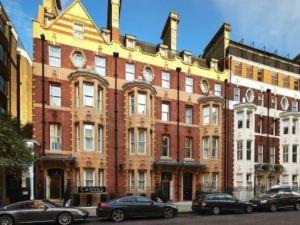 倫敦白馬鳳凰樓酒店(Cheval Phoenix House at Sloane Square London)