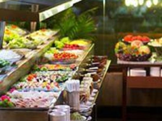 曼谷查達酒店(Bangkok Cha-Da Hotel)餐廳