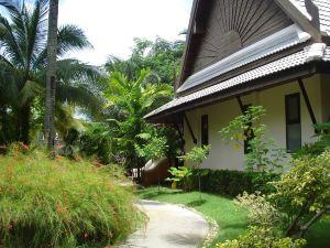 姆克達拉海灘別墅酒店(Mukdara Beach Villa & Spa Hotel)