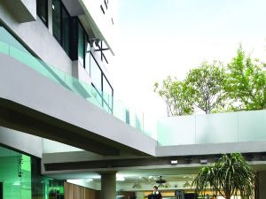 曼谷利特酒店(Lit BANGKOK Hotel)