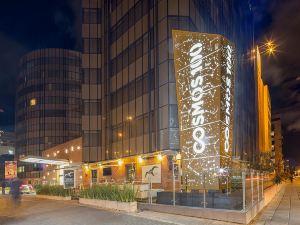 科斯莫斯100號酒店及會議中心
