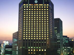 橫濱灣喜來登大酒店(Yokohama Bay Sheraton Hotel & Towers)
