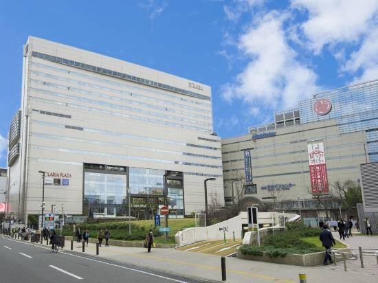 福岡日光西鐵酒店