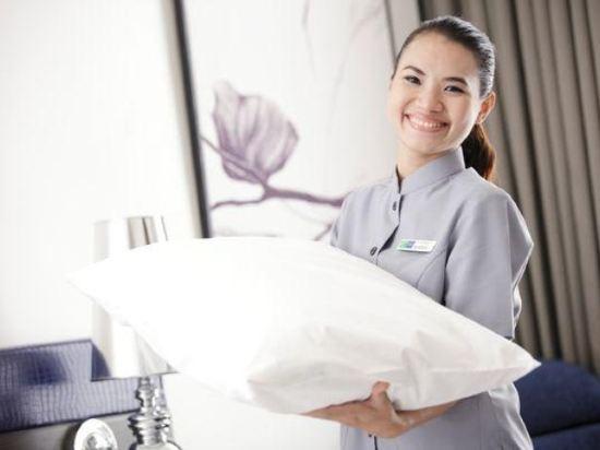 曼谷暹羅智選假日酒店(Holiday Inn Express Bangkok Siam)其他