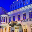聖彼得堡索羅索克斯瓦西里酒店