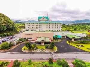 鹿兒島 綠山酒店(Hotel Green Hill Kagashima)