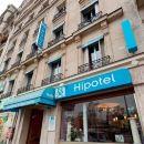 巴黎里昂國家名勝時尚酒店(Ibis Styles Paris Nation Cours de Vincennes)