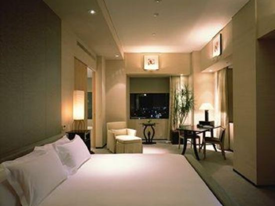東京柏悅酒店(Park Hyatt Tokyo)柏悅景觀客房