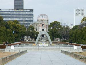 廣島東急REI酒店(Hiroshima Tokyu Rei Hotel)