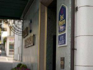 米拉波貝斯特韋斯特優質酒店(Best Western Plus Hotel Mirabeau)