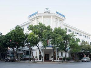 河內華平酒店(Hoa Binh Hotel Hanoi)