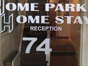 聖麗塔酒店(Home Park Homestay)