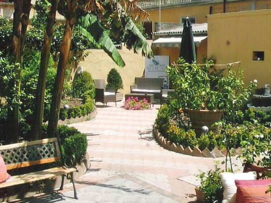 Hotel Soggiorno Athena - 50% off booking | Ctrip