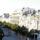 蘭斯拉丁中心酒店(Hôtel Latino Reims Centre)