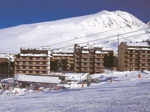 弗龍特拉布蘭卡酒店(Frontera Blanca)