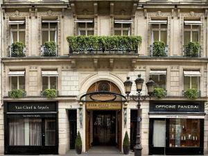 巴黎柏悅酒店(Park Hyatt Paris-Vendôme)