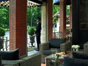 尼爾森勛爵酒店及套房(The Lord Nelson Hotel & Suites)