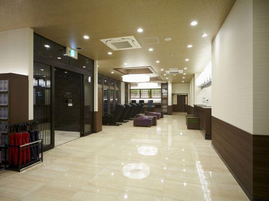 大阪棧橋酒店心齋橋店(The Bridge Hotel Shinsaibashi Osaka)公共區域