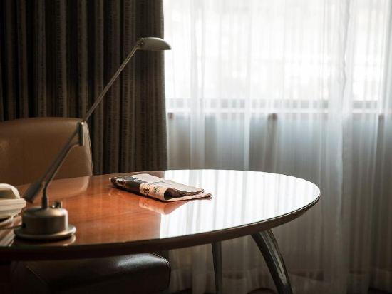 首爾大使鉑爾曼酒店(Grand Ambassador Seoul Associated Pullman)高級房