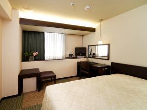 新瀉市酒店(Niigata City Hotel)