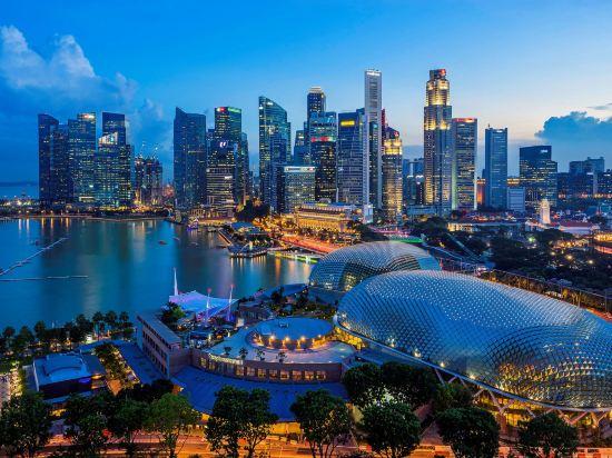 新加坡君悦酒店(Grand Hyatt Singapore)周邊圖片