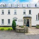 哈嘉斯莊園鄉村酒店及餐廳(Hallgarth the Manor House Durham)