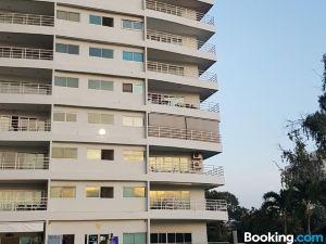 芭堤雅塔萊6風景公寓(View Talay 6 Pattaya)