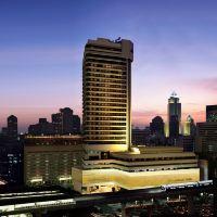 曼谷龍馬酒店酒店預訂