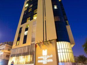 多哈金絲蓋特酒店
