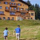 切薩斯普奧達斯酒店(Hotel Chesa Spuondas)