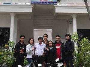 梅奈勝利旅館(Mui Ne Victory Guest House)