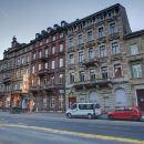 布蘭肯堡中心酒店(Centro Hotel Blankenburg)