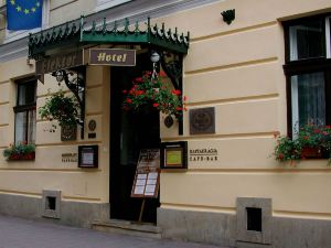 艾爾克托酒店(Hotel Elektor)