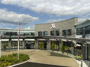 Marriott Columbus University Area