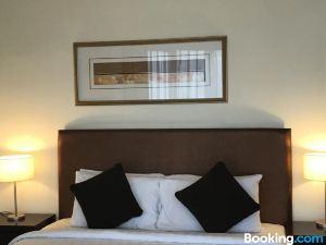 吉隆坡谷中城美佳廣場附近豪華公寓(Luxury Condo Near Mid Valley Kuala Lumpur)
