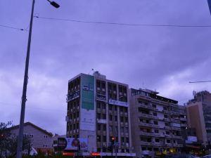 白銀公寓酒店(Silver Apartments)