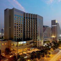 首爾江南大使諾富特酒店酒店預訂