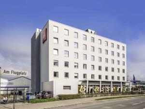 宜必思腓特烈斯港機場展覽館酒店(Ibis Hotel Friedrichshafen Airport Messe)