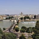 布達佩斯諾富特多瑙河酒店(Novotel Budapest Danube)