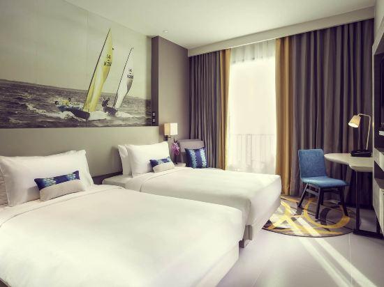芭堤雅海洋度假美居酒店(Mercure Pattaya Ocean Resort)