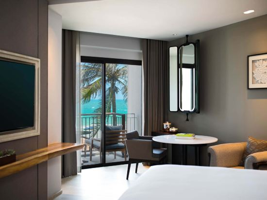 華欣萬豪水療度假村(Hua Hin Marriott Resort & Spa)花園套房