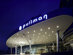 鉑爾曼伊斯坦布爾機場會議及酒店(Pullman Istanbul Airport Hotel & Convention Center)